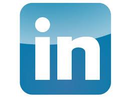 Logo Linkedln Visiance
